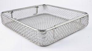 Perforated sterilization basket CRM CRAVEN