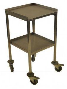 Instrument trolley / 1-tray MIT CRAVEN