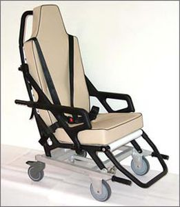 Patient transfer chair LIGHT Dlouhy , Fahrzeugbau