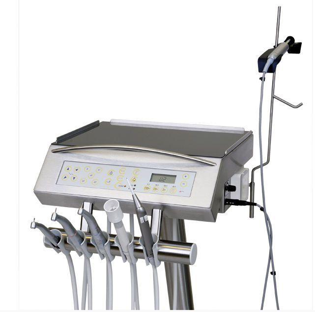 Compact dental treatment unit D1-EP / D1-EC DKL CHAIRS