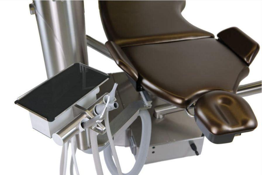 Orthodontic treatment unit L1-S600/C600 DKL CHAIRS