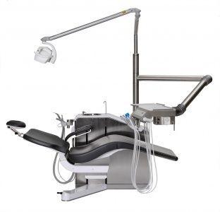 Compact dental treatment unit D1-ASTRUM DKL CHAIRS