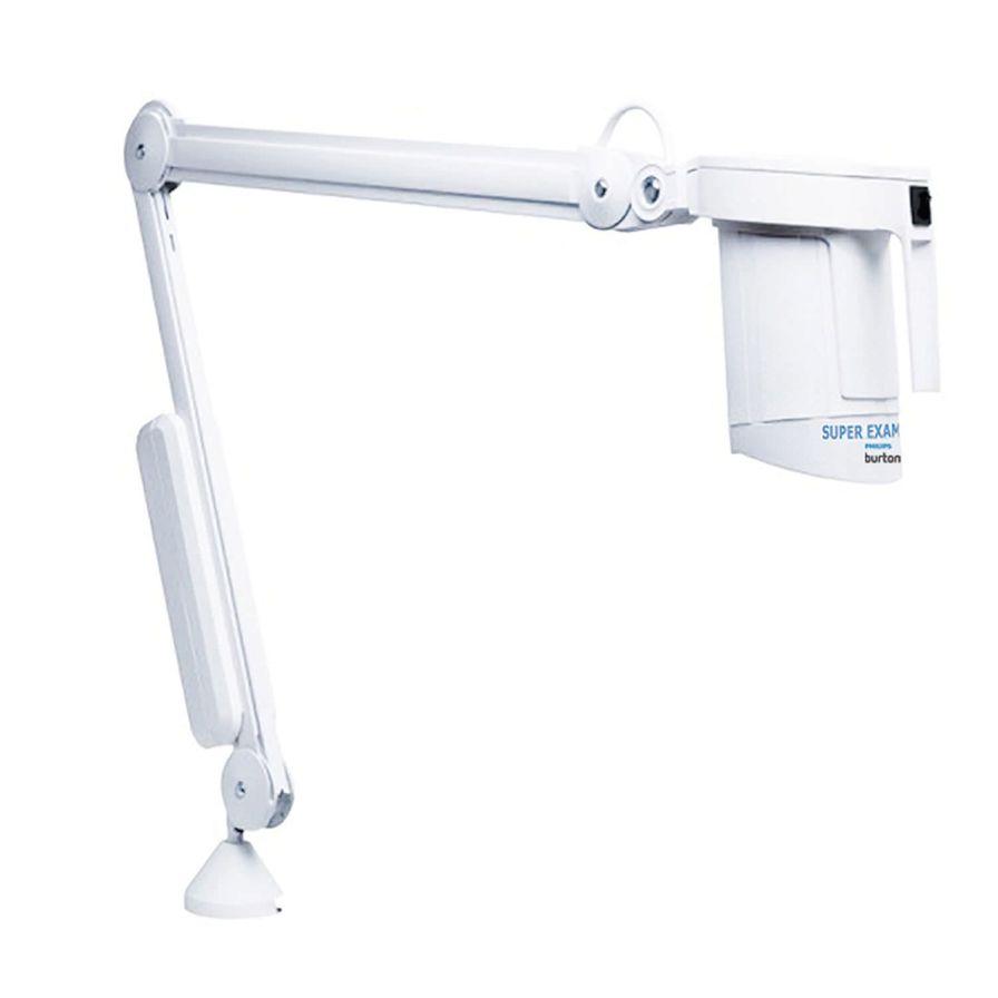 Halogen examination lamp 45 750 @ 0.61 m | Super Exam 50® Burton Medical