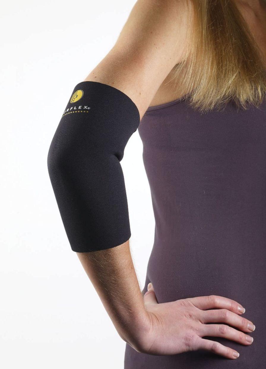 Elbow sleeve (orthopedic immobilization) 88-305X, 88-315X Corflex