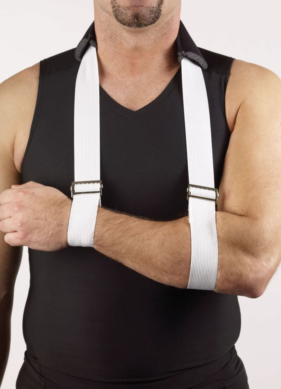 Arm sling strap forearm sling / human 21-5051 / 21-5052 / 21-5053 / 21-5054 Corflex