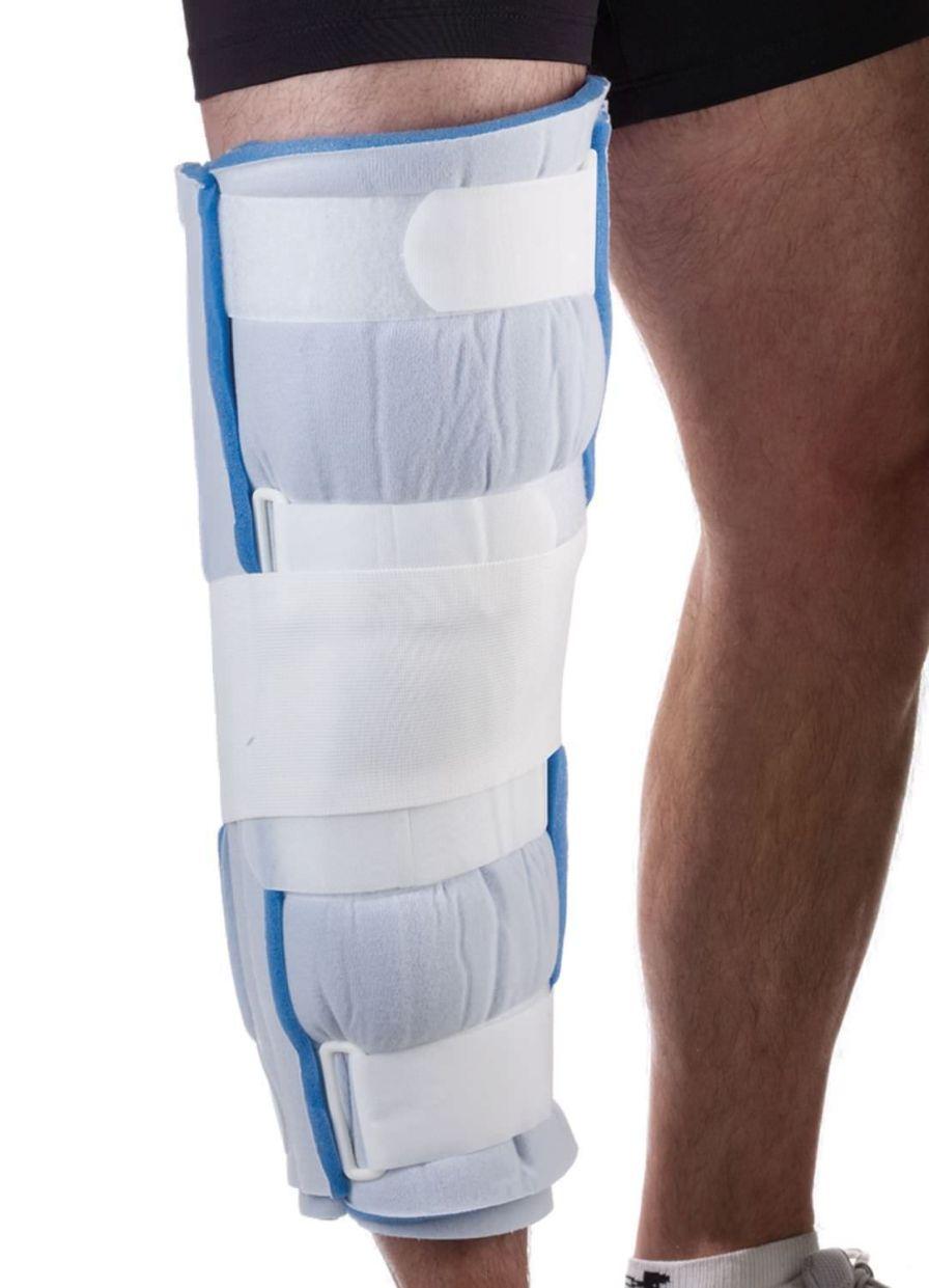 Knee splint (orthopedic immobilization) 51-15XX Corflex