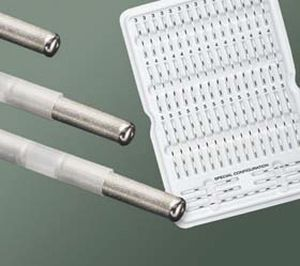 Brachytherapy seed delivery system READYLINK® Bard Medical