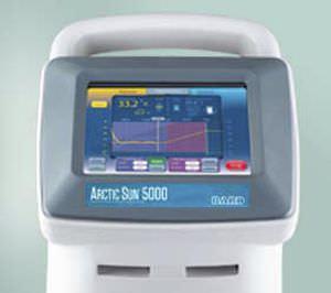 Temperature monitor and regulator ARCTIC SUN® 5000 Bard Medical