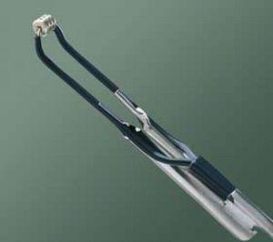 Roller electrode / vaporization / ablation V-MAX™ Bard Medical