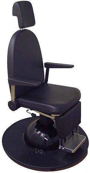 Rotary chair for vestibular testing MiniTorque DIFRA