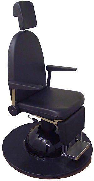 Rotary chair for vestibular testing MicroTorque DIFRA