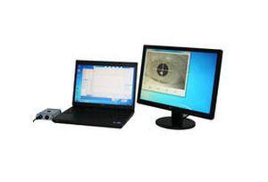 Videonystagmography system vestibular disorder testing system NysStar I DIFRA