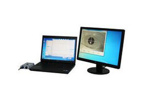 Videonystagmography system vestibular disorder testing system NysStar I Limited DIFRA