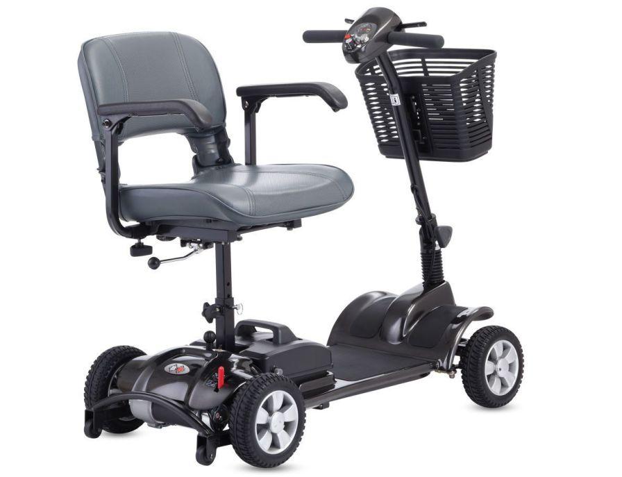 Electric scooter Max. 135 kg | FLIP Bischoff & Bischoff