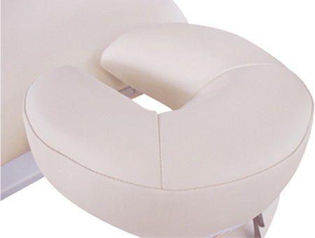 Massage table cushion Solutions Custom Craftworks