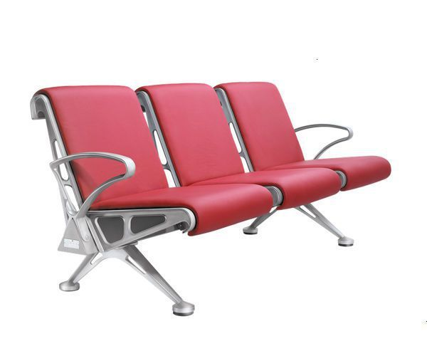Beam chair / for waiting room / 3 seater JDYHZ111 BEIJING JINGDONG TECHNOLOGY CO., LTD