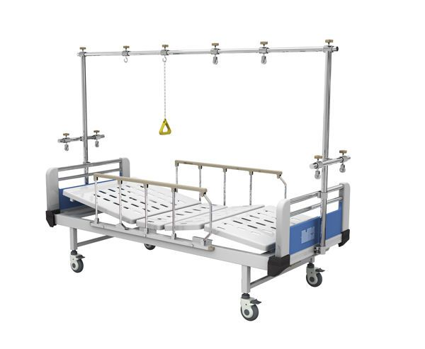 Mechanical bed / 4 sections / orthopedic traction frame JDCQY131 BEIJING JINGDONG TECHNOLOGY CO., LTD