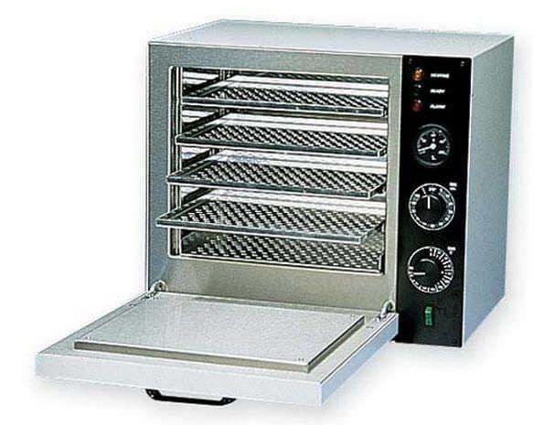 Dental sterilizer / hot air / bench-top 30L   749/00 CARLO DE GIORGI SRL