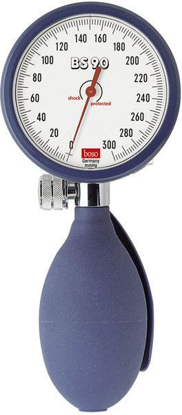 Hand-held sphygmomanometer boso BS 90 Boso, Bosch + Sohn