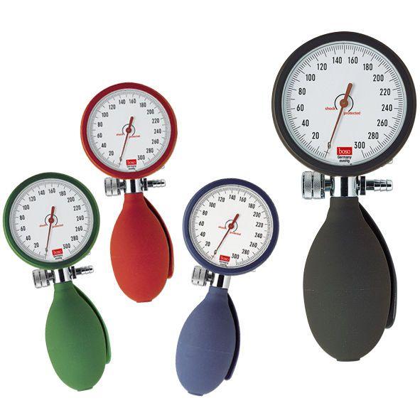 Hand-held sphygmomanometer boso clinicus Boso, Bosch + Sohn