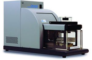 PCR automatic sample preparation system COVARIS™ S220 Applied Biosystems