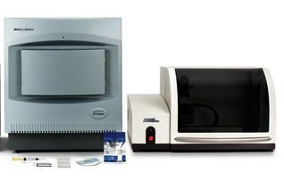 Thermal cycler OPENARRAY® Applied Biosystems