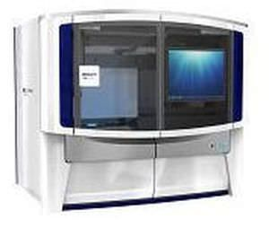 Automatic molecular biology analyzer 5500 Applied Biosystems