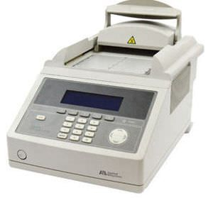 Thermal cycler GENEAMP® Applied Biosystems
