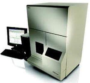Automatic molecular biology analyzer 310 Applied Biosystems