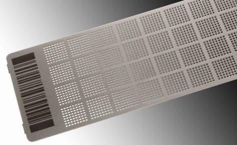 PCR microplate TAQMAN® OPENARRAY® Applied Biosystems