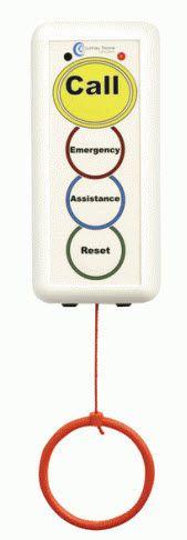 Nurse call system CT-PP08 Courtney Thorne