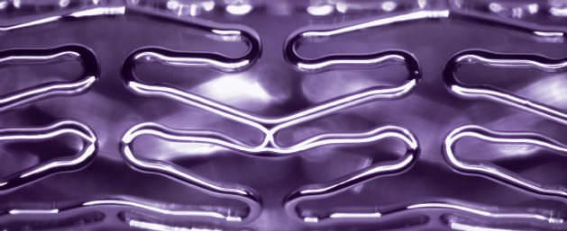 Coronary stent SatinFlex™ Clearstream Technologies Ltd