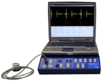 Auscultation training simulator / with sound generator CardioSim VII Cardionics