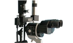 Retinal photocoagulation laser / ophthalmic / KTP / tabletop CLASSIC A.R.C. Laser