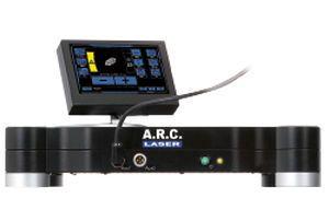 Laser scanning microscopy module WEASEL A.R.C. Laser