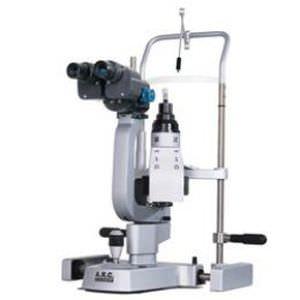 Slit lamp PCL5 ZD A.R.C. Laser