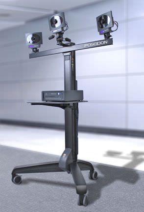 Posture functional capacity evaluation system BTS POSEIDON BTS S.p.A