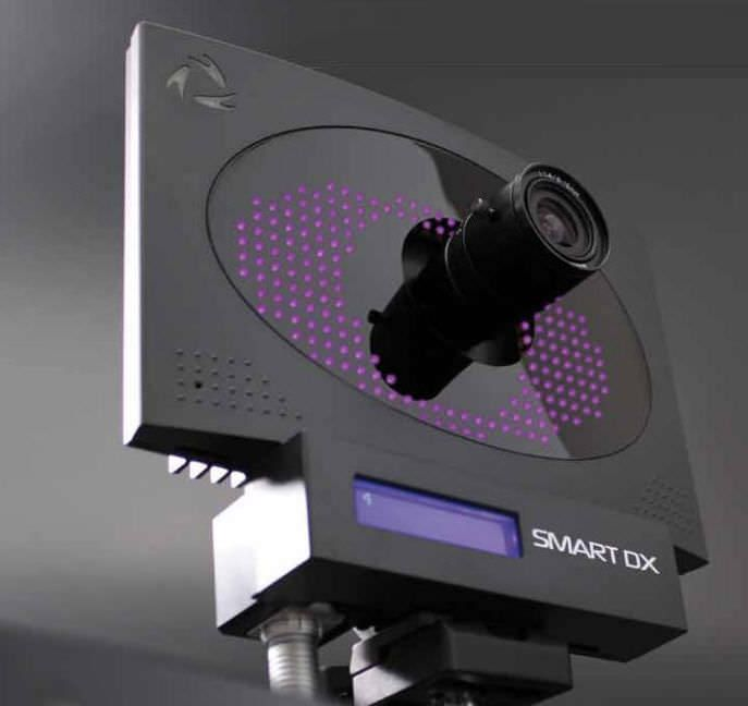 Gait functional capacity evaluation system SMART DX BTS S.p.A