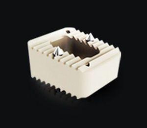 Cervical interbody fusion cage HERA® BM Korea