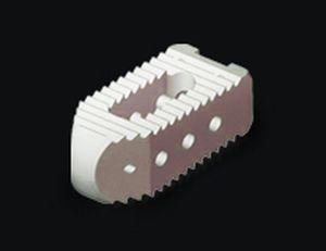Lumbar interbody fusion cage / posterior RHEA® PLIF BM Korea