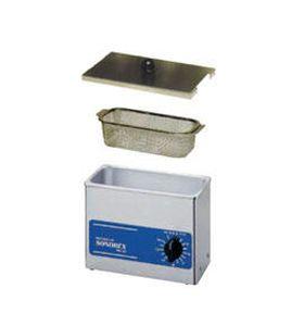 Medical ultrasonic bath / compact Sonorex Briot USA