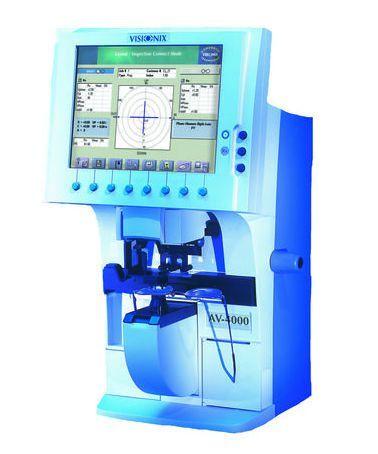 Automatic lensmeter AV 4000 Briot USA