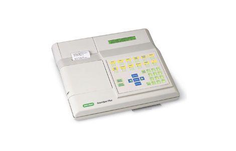 UV-visible absorption spectrometer SmartSpec Plus Bio-Rad