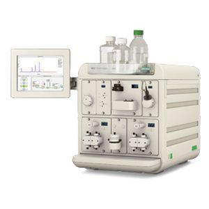 Medium-pressure liquid phase chromatography system NGC Scout™ 10 Bio-Rad