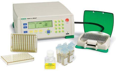Cell electroporator MXcell™ Bio-Rad