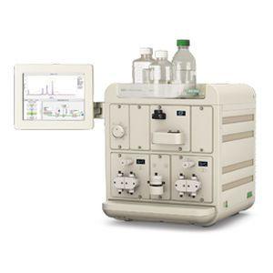 Medium-pressure liquid phase chromatography system NGC Quest™ 10 Plus Bio-Rad