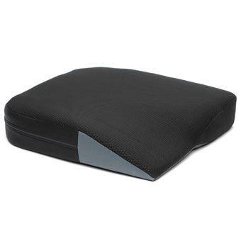 Seat cushion / foam / rectangular VB Bondi Coxit Alu Rehab