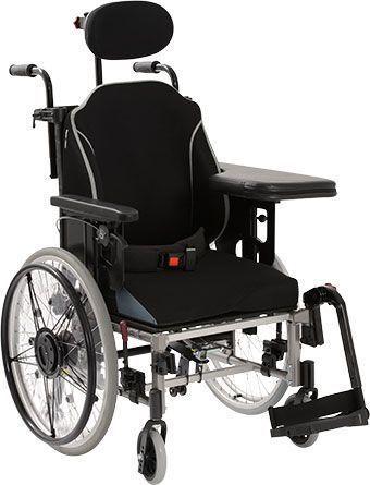 Passive wheelchair Netti I Alu Rehab