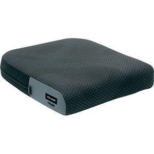 Seat cushion / foam / rectangular VB Royal Alu Rehab