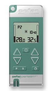 Electro-stimulator (physiotherapy) / hand-held / perineal electro-stimulation / 2-channel CEFAR PERISTIM PRO CefarCompex